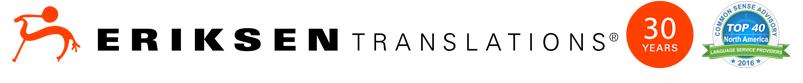 EriksenTranslations