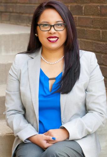 Kristelle Siarza, CEO, Siarza Social Digital