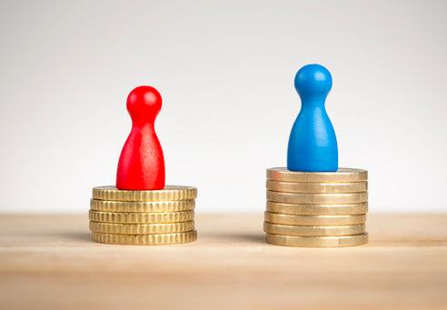 Closing the Wage Gap For Women Worldwide