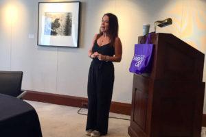 Julie Smolyansky CEO of Lifeway Foods