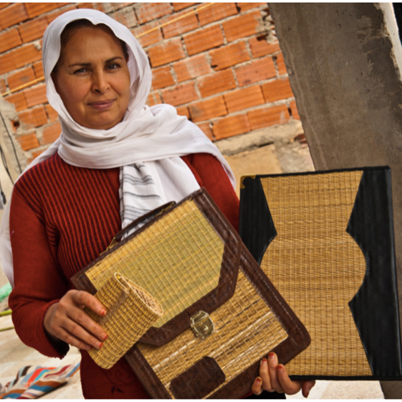 Helping Women Entrepreneurs Create Jobs and Achieve Global Goals