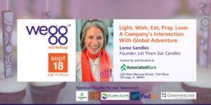 Workshop with Loree Sandler