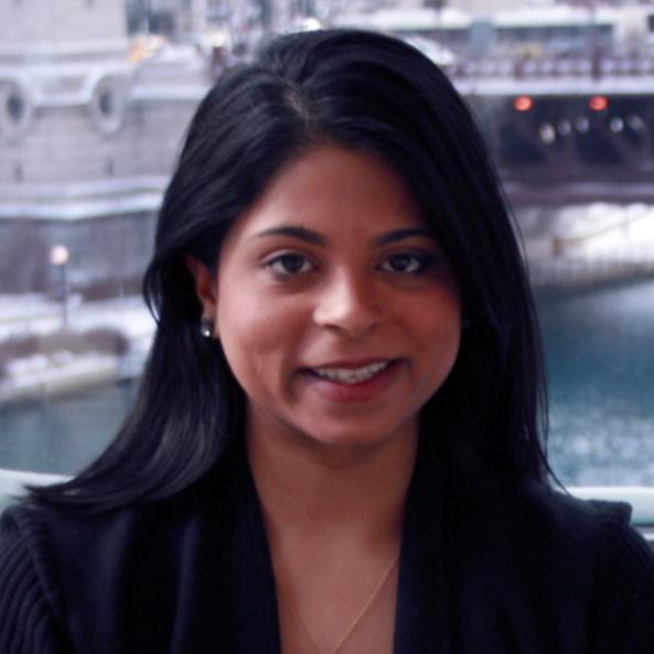 Andrea Sreshta