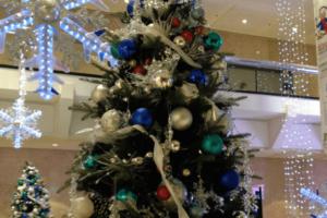 Happy Holidays from the wegg® Team!