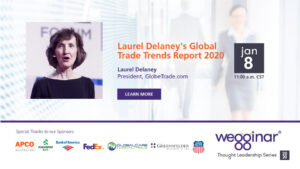 Global Trade Trends Report 2020