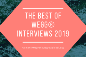 the best of wegg® interviews 2019-2