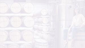 whiskey barrels background