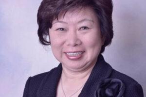 Wendy Shen