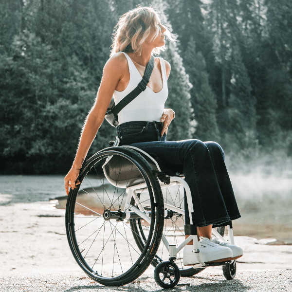 Global Disability Inclusion (wegg)