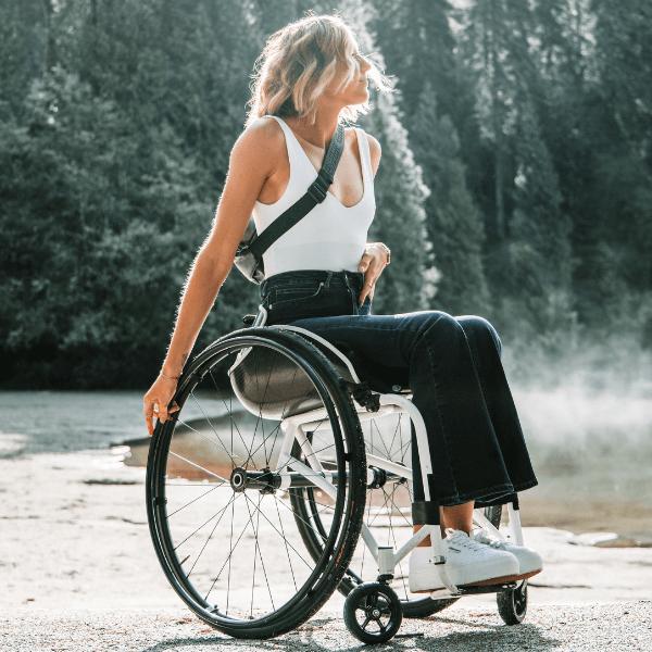Global Disability Inclusion (wegg)