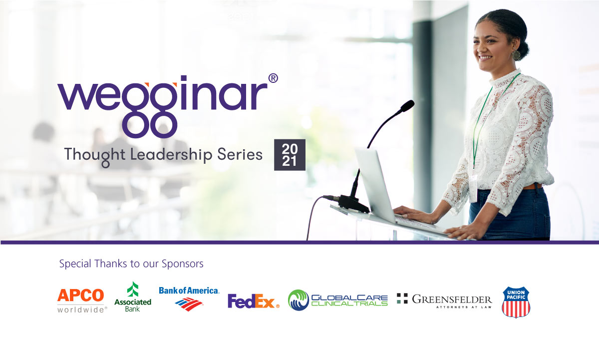 Thought Leadership Series 2021