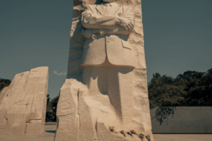 wegg® Reflects and Honors Martin Luther King Jr.