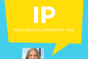 6 things you didn't know about IP protection by Ela Baio