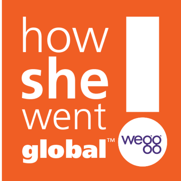Episode #3: How She Went Global™ with Kara Goldin