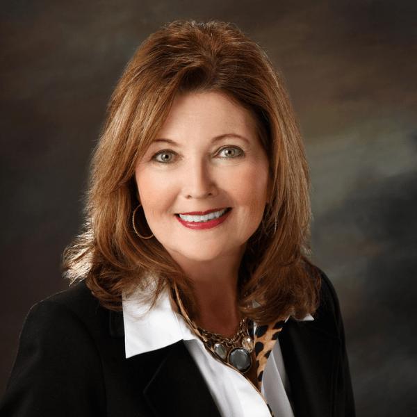 How She Went Global podcast, Debra Dudley