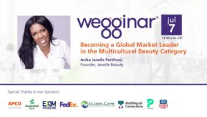 Becoming a Global Market Leader in the Multicultural Beauty Category