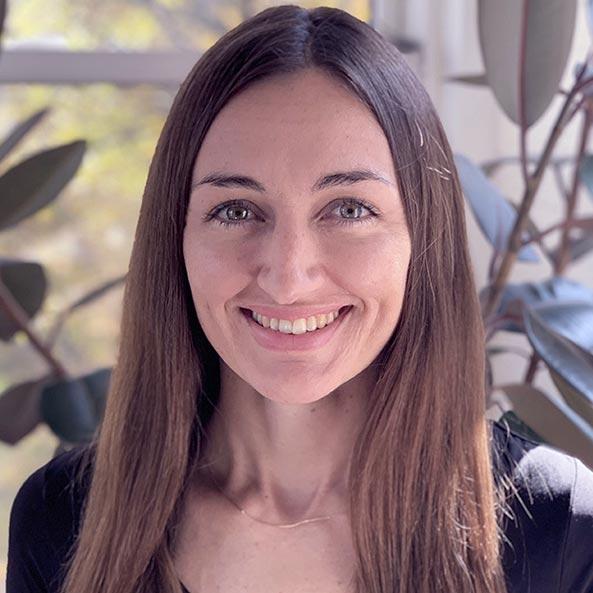 Kate Baumann